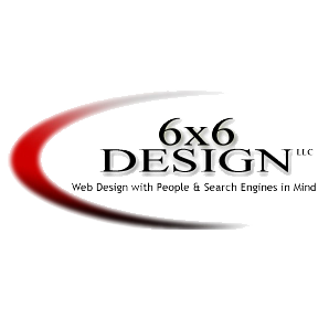 6x6 Design, LLC logo